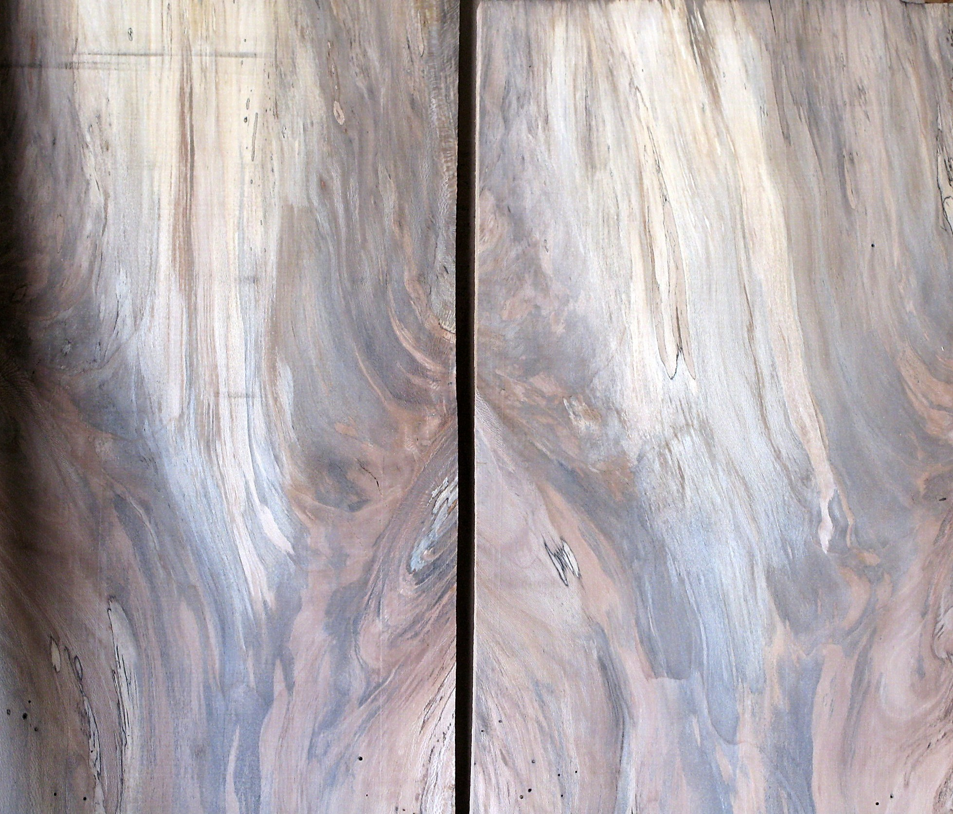 Forest to Furniture - Lumber